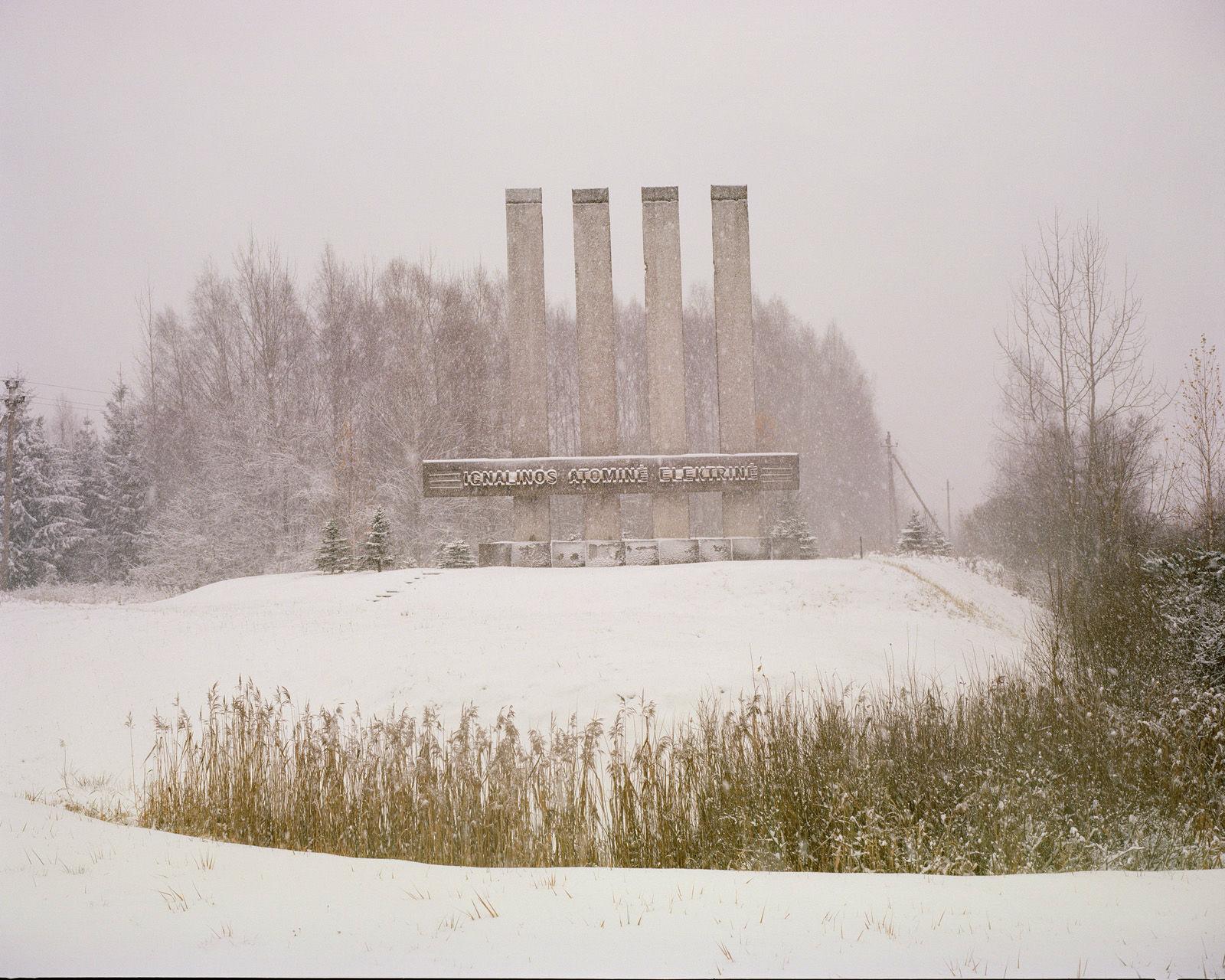 Das Atomkraftwerk Ignalina